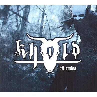 KHOLD TIL ENDES CD