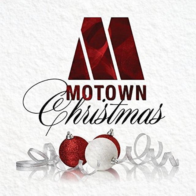 MOTOWN CHRISTMAS / VARIOUS Vinyl Record