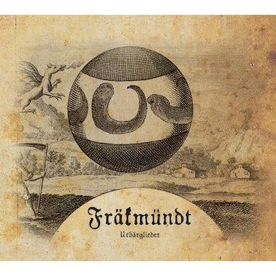 Fräkmündt URBARGLIEDER (Vinyl)
