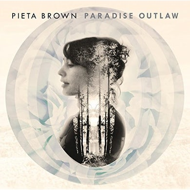 Pieta Brown PARADISE OUTLAW CD