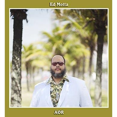 Ed Motta AOR CD