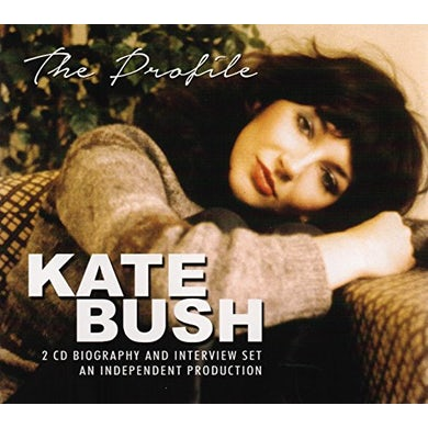 Kate Bush PROFILE CD