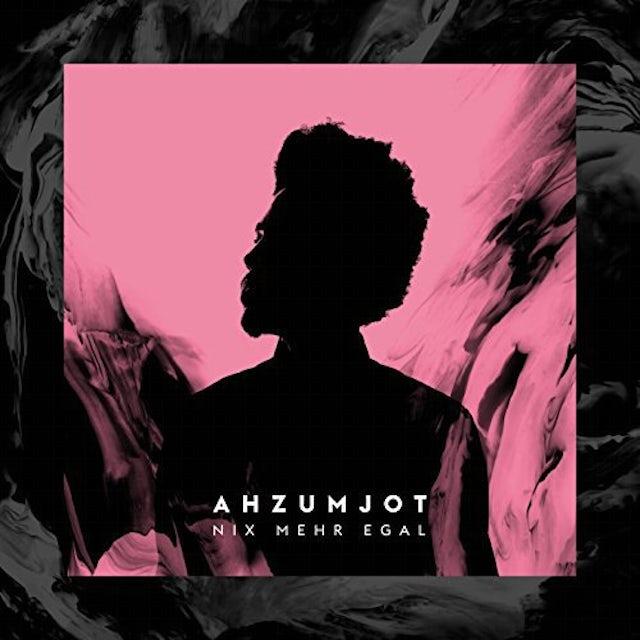 AHZUMJOT NIX MEHR EGAL Vinyl Record