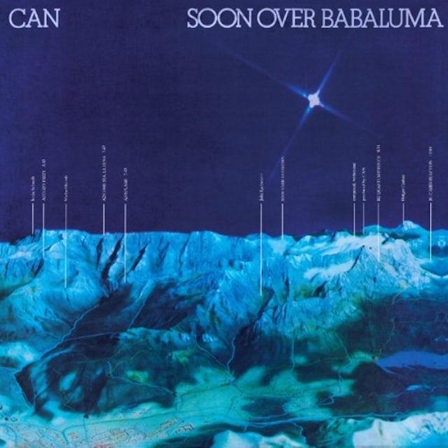 Can SOON OVER BABALUMA Vinyl Record