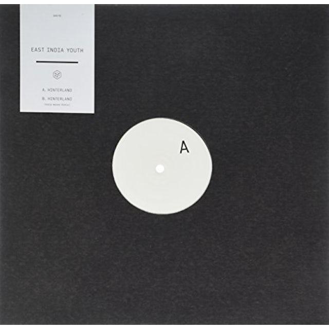 East India Youth HINTERLAND Vinyl Record