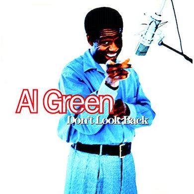 Al Green DON'T LOOK BACK CD