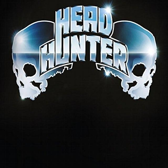 Headhunter Vinyl Record