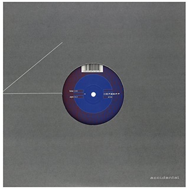 Herbert PART 7 Vinyl Record - UK Release
