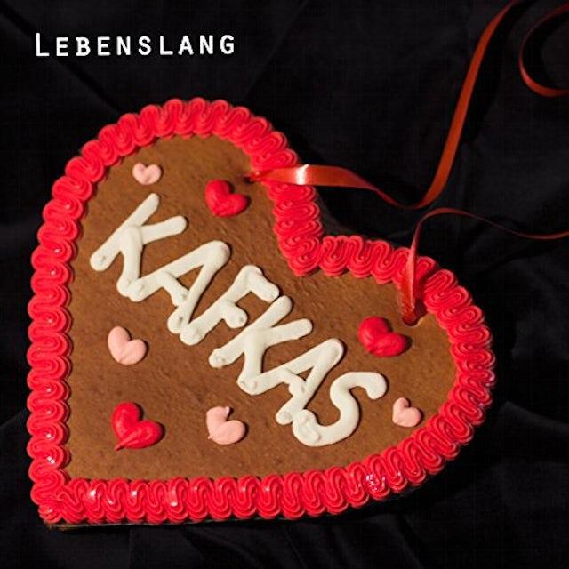 KAFKAS LEBENSLANG EP Vinyl Record