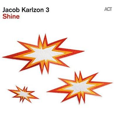 Jacob Karlzon SHINE Vinyl Record