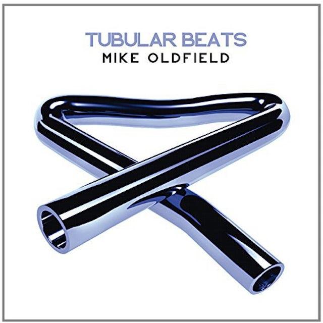 Mike Oldfield TUBULAR BEATS (GER) Vinyl Record