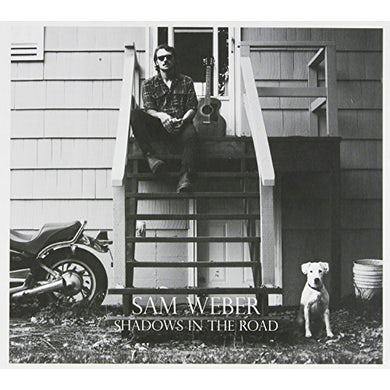 Sam Weber SHADOWS IN THE ROAD CD