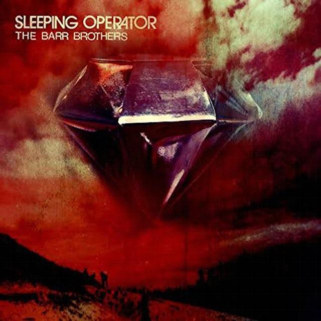 Barr Brothers SLEEPING OPERATOR CD