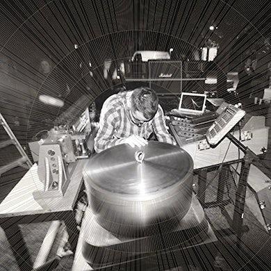 Author & Punisher DRONE MACHINES Vinyl Record