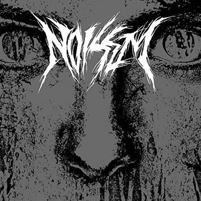 Noisem CONSUMED Vinyl Record