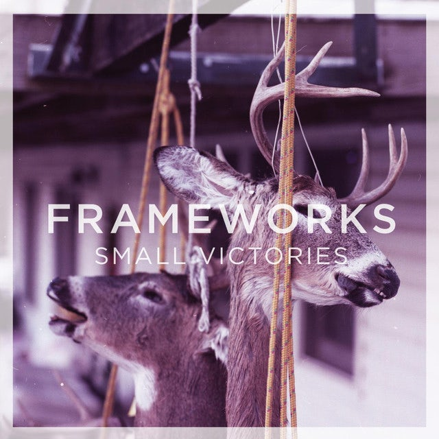 Frameworks SMALL VICTORIES Vinyl Record