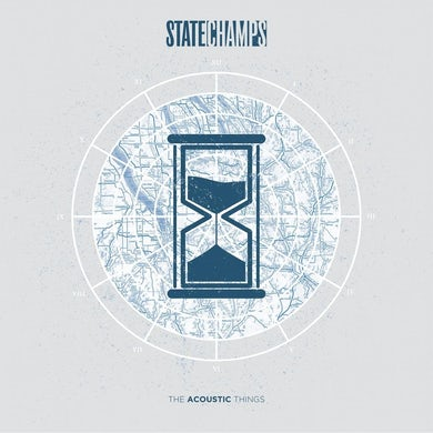 State Champs ACOUSTIC THINGS CD