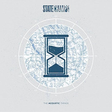 State Champs ACOUSTIC THINGS Vinyl Record