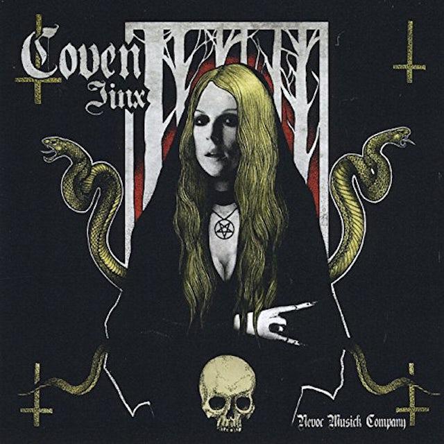 Coven JINX CD