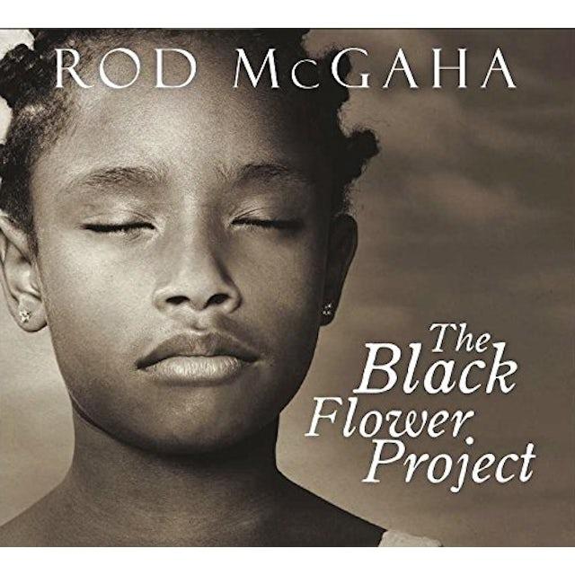 Rod McGaha