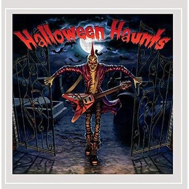 Var HALLOWEEN HAUNTS: REVISITED CD