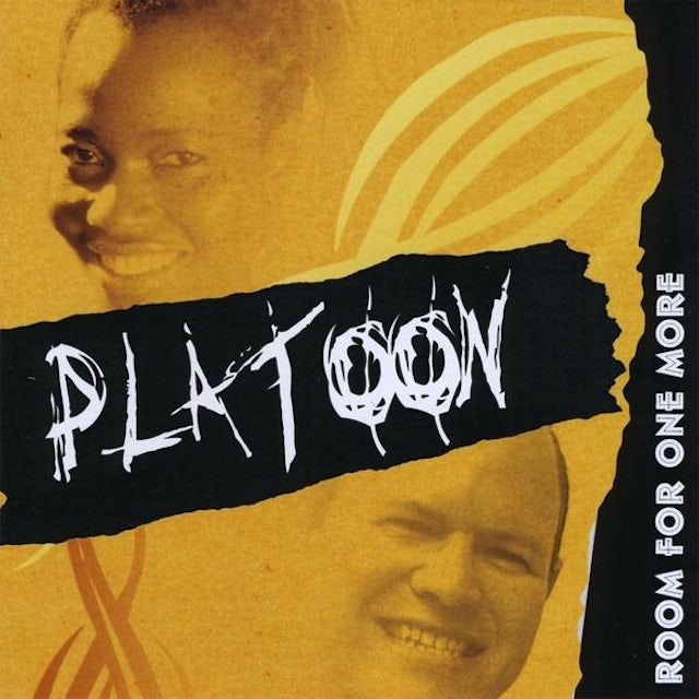 Platoon ROOM FOR ONE MORE CD
