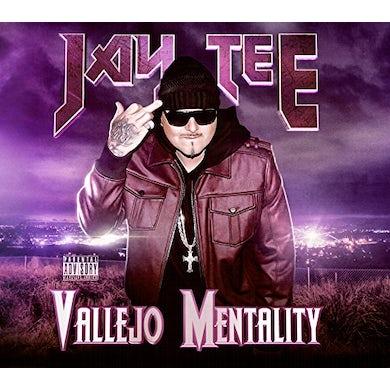 Jay Tee VALLEJO MENTALITY CD