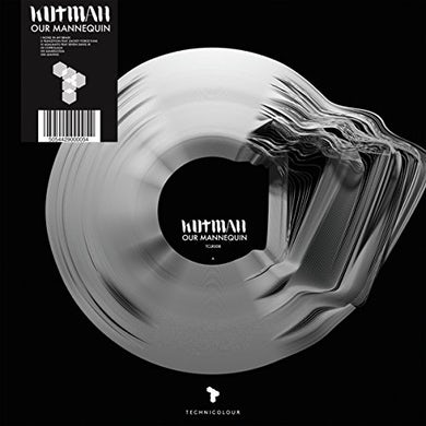 Kutmah OUT MANNEQUIN Vinyl Record