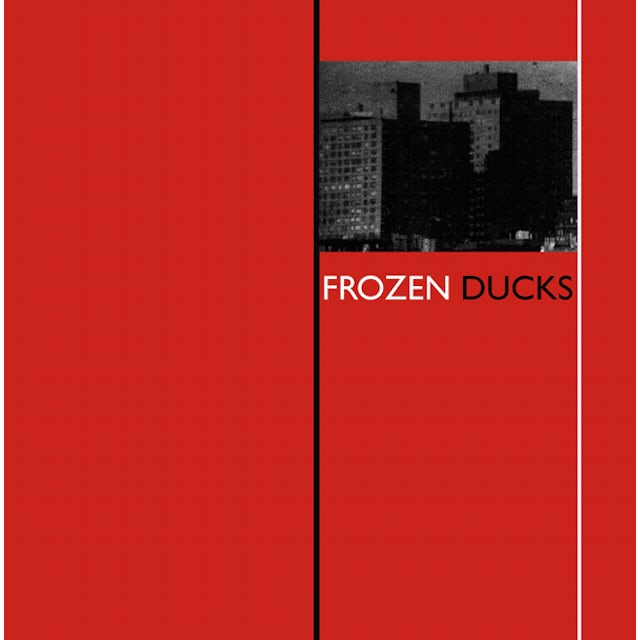 FROZEN DUCKS Vinyl Record