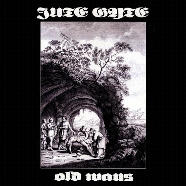 Jute Gyte OLD WAYS CD