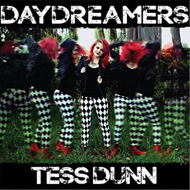 Tess Dunn DAYDREAMERS CD