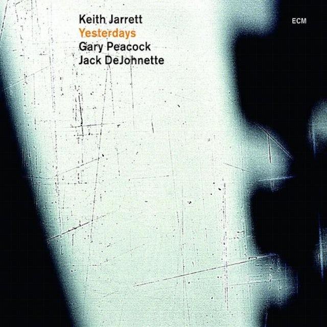JARRETT / PEACOCK / DEJOHNETTE YESTERDAYS Vinyl Record