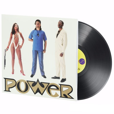 ICE-T POWER Vinyl Record