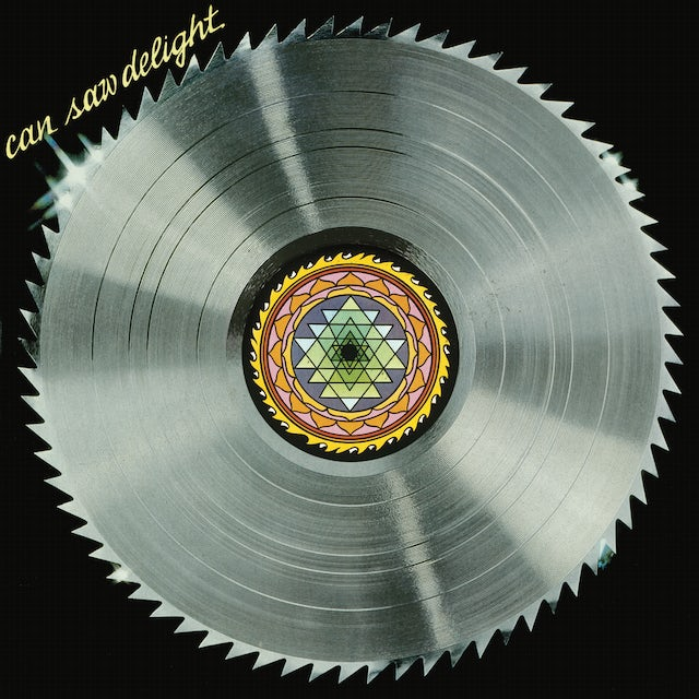 Can SAW DELIGHT CD