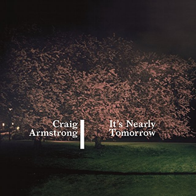 Craig Armstrong IT'S NEARLY TOMORROW Vinyl Record