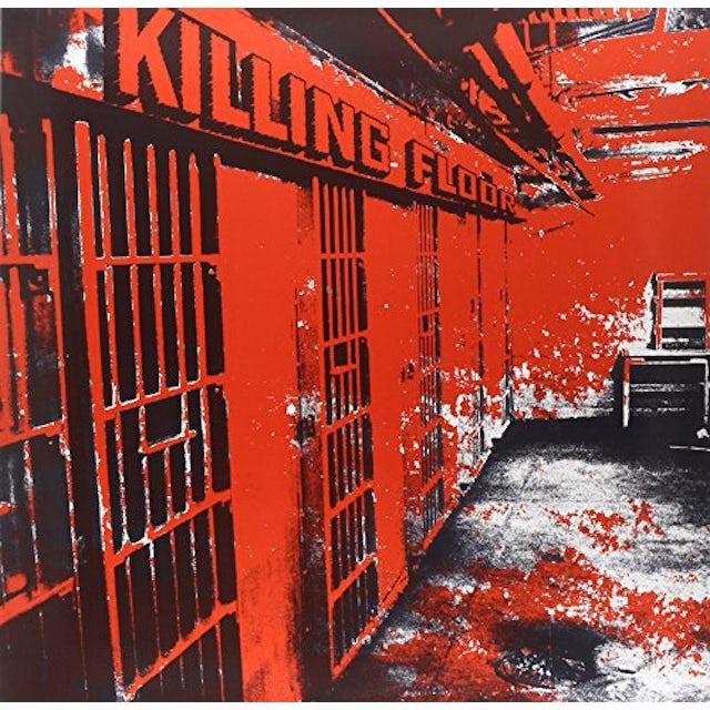 KILLING FLOOR Vinyl Record