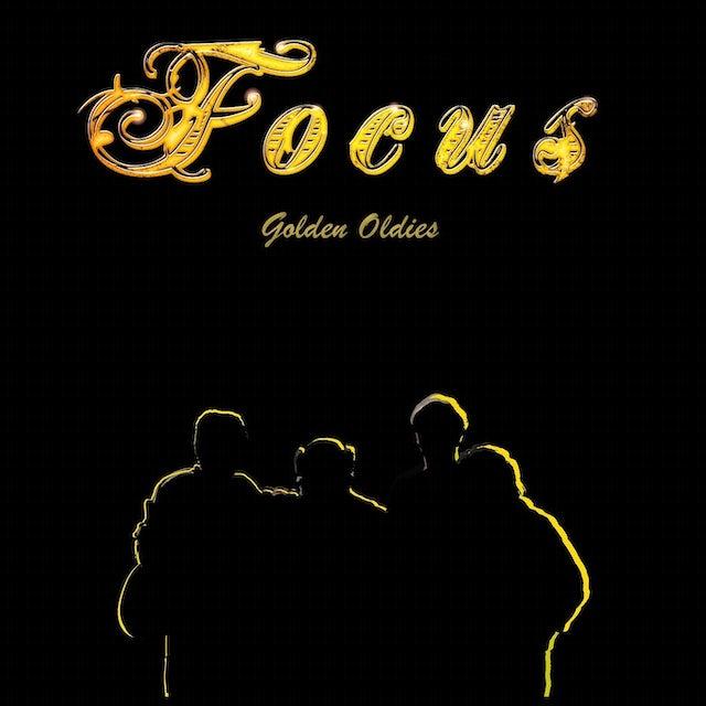 Focus GOLDEN OLDIES Vinyl Record