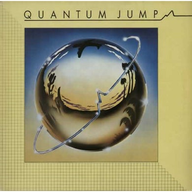Quantum Jump CD