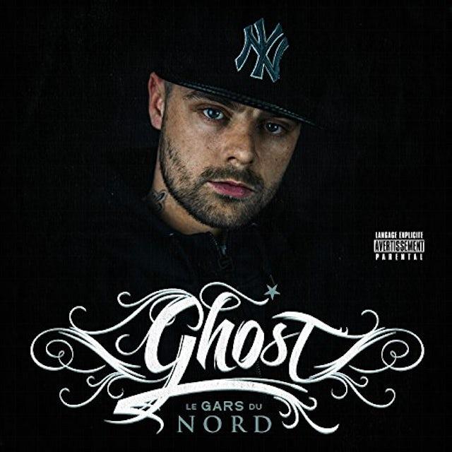 Ghost LE GARS DU NORD CD