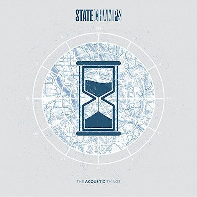 State Champs ACOUSTIC THINGS Vinyl Record - UK Release