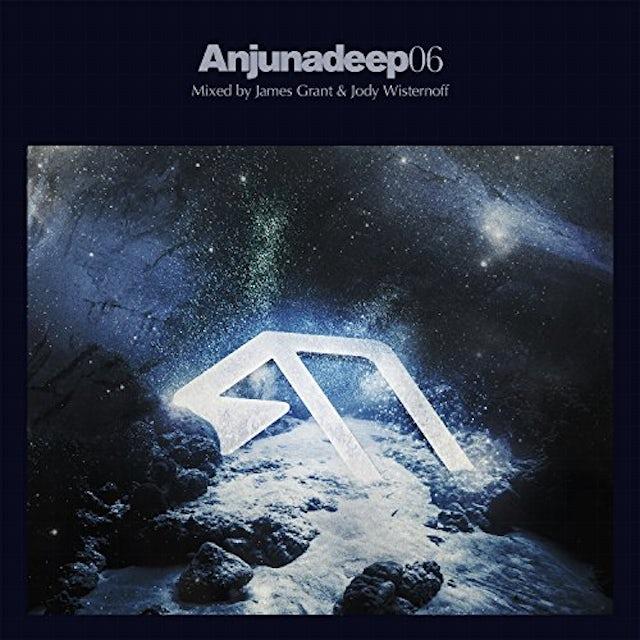 Anjunadeep 06: MIXED BY JODY WISTERNOFF CD