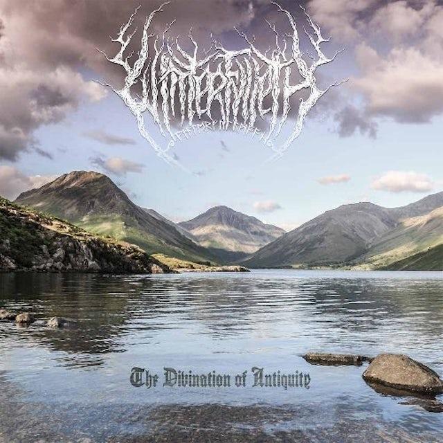 Winterfylleth DIVINATION OF ANTIQUITY (UK) (Vinyl)