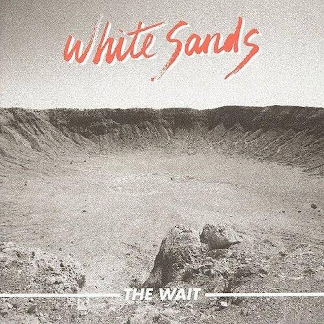 WHITE SANDS WAIT Vinyl Record