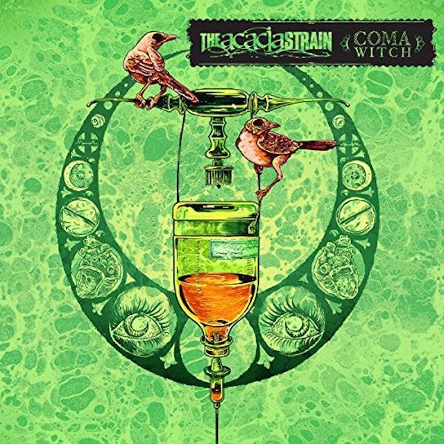 Acacia Strain COMA WITCH Vinyl Record
