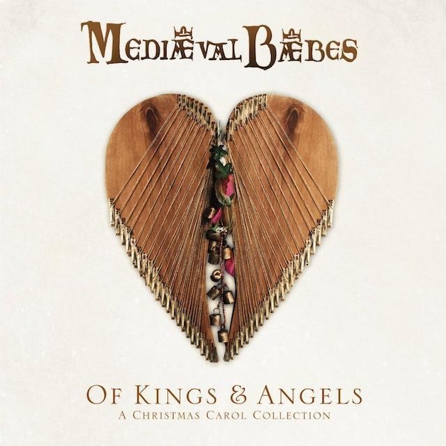 MEDIAEVAL BAEBES OF KINGS & ANGELS Vinyl Record