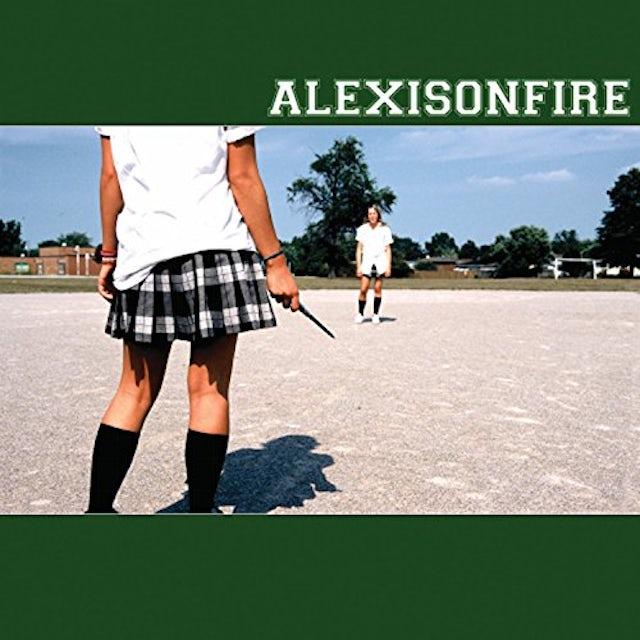 Alexisonfire Vinyl Record