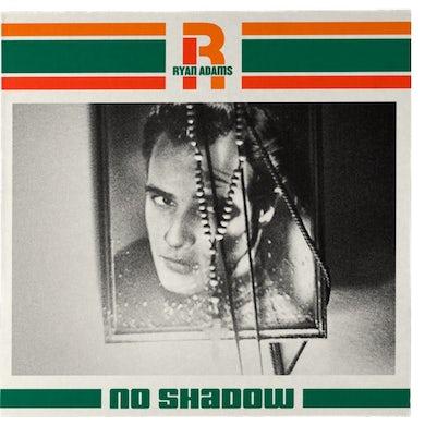 Ryan Adams NO SHADOW Vinyl Record