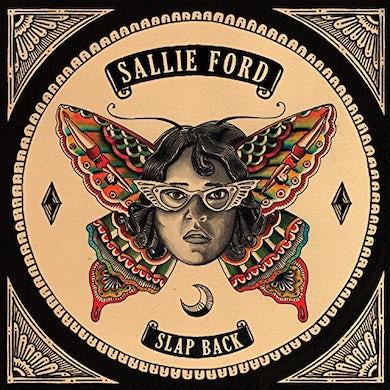 Sallie Ford SLAP BACK CD