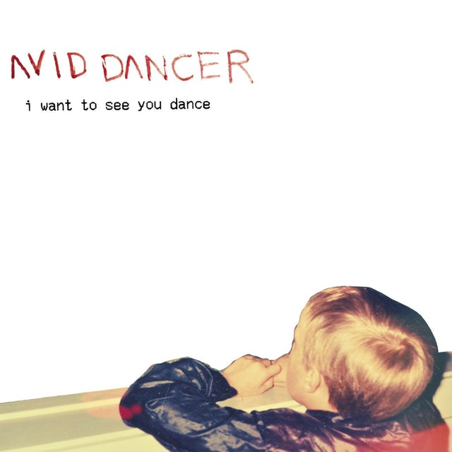 AVID DANCER I WANT TO SEE YOU DANCE Vinyl Record