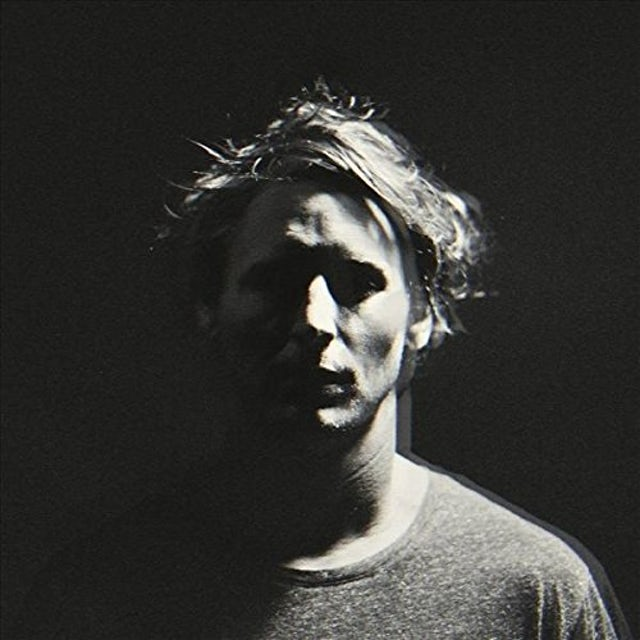 Ben Howard I FORGET WHERE WE WERE CD